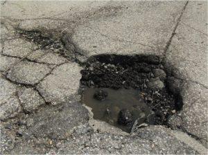 asphalt repairs - sweeping.com