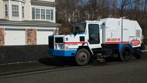 residential street sweeping - sweeping.com