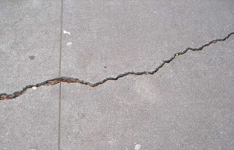 concrete repairs for builders - sweeping.com