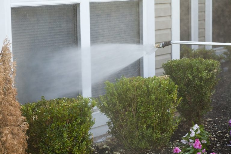 Power washing - sweeping.com